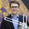 Household names in space: Startups ready for out-of-this-world growth