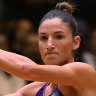 Netball must unearth more Indigenous talent, says rising star Hawley