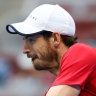 Revived Murray storms into European Open quarter-finals