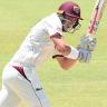 Test hopefuls get chance to stake claim