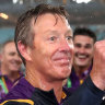Why Craig Bellamy is the greatest coach of the NRL era