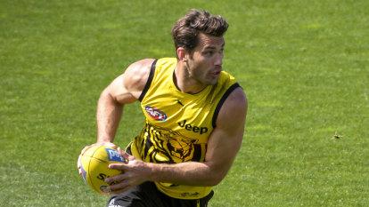 Rance urges tactical calm amid new AFL rules
