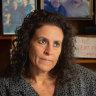 Nikki Laski, the owner of St Kilda stalwart Monarch Cakes, is struggling to trade.