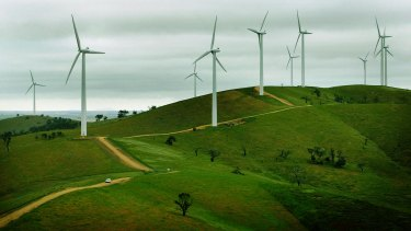 Investors warn wind and solar projects are at risk without urgent changes to transmission pricing.