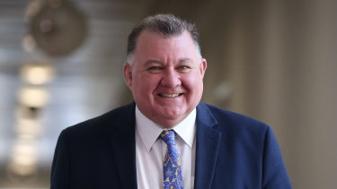 Liberal MP Craig Kelly says excise increases need to be supported by other policies to prevent the sale of illicit cigarettes.