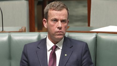 Trade Minister Dan Tehan has acknowledged it will be difficult to send a delegation of businesses to China.