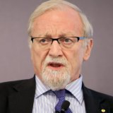 """Gareth Evans says """"calling out Israel for its sabotage of the two-state solution and creation of a de facto apartheid state is not to be anti-Semitic."""""""