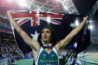 Jai Taurima, Australia's new cult hero.