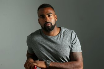Former Magpie Heritier Lumumba is requesting that the club publicly acknowledges how he was treated.