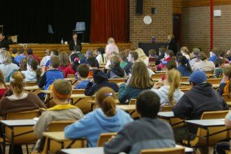 We must learn how to retain the best of NAPLAN while transforming it.