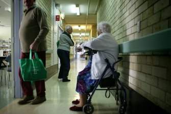 The royal commission will also probe the aged care system's preparedness to cope with an ageing population and the increased incidence of dementia.