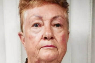 The search is continuing for missing Perth woman Mary Nix, after her car was found abandoned.