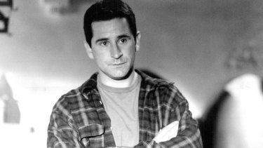 Anthony LaPaglia stars in The Custodian.