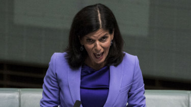 Former Liberal MP turned independent Julia Banks has said she will support a new generation of environment laws.