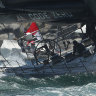 Sydney to Hobart on a knife-edge amid COVID-19 outbreak