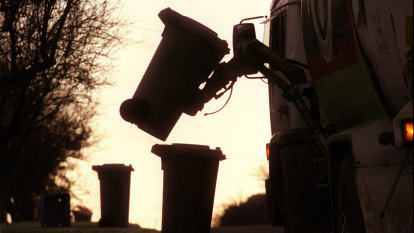 Hundreds of households set to get new bins in move to reduce landfill