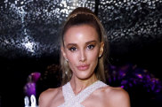 MELBOURNE, AUSTRALIA - NOVEMBER 30: Rebecca Judd attends during the NGV Gala 2019 at the National Gallery of Victoria on November 30, 2019 in Melbourne, Australia. (Photo by Hanna Lassen/Getty Images for NGV)