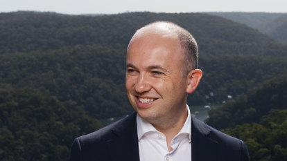 This is how you do climate: NSW unveils plans for a renewable energy short-cut