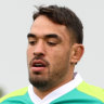Arnold in doubt for Bledisloe II with Coleman ready for return