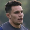 Toomua joins Rebels ahead of World Cup camp
