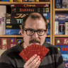 As lockdown boredom bites, board game designer finds his turn to shine