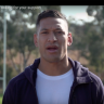 Folau GoFundMe appeal shut down by crowdfunding site