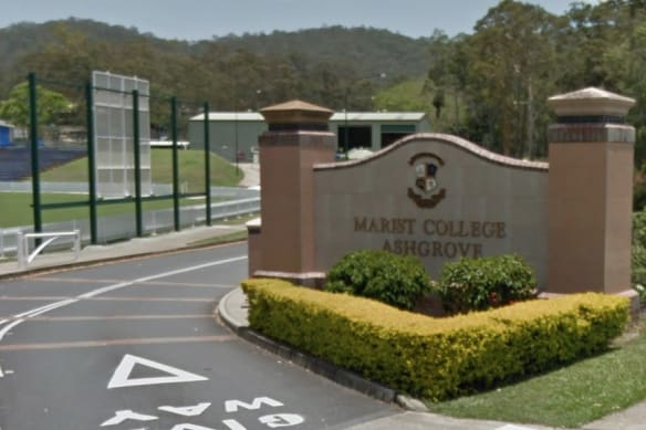 Marist College Ashgrove student fighting for life after school camp incident