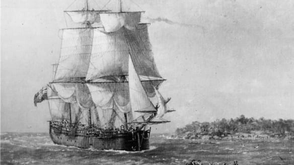 HMB Endeavour found: One of the greatest maritime mysteries of all time solved
