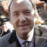Kevin Spacey appears in court to answer indecent assault charges