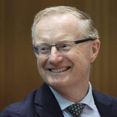 RBA governor Philip Lowe has always been prepared to answer even ticklish questions if he believes there is a legitimate economic point to be made.