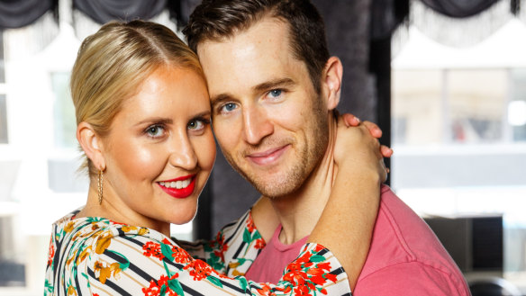 Lauren and Matt have become the first Married At First Sight couple to split.