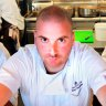 George Calombaris restaurant empire's collapse costs taxpayers $1 million