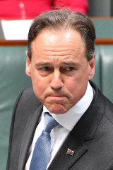 Health Minister Greg Hunt has agreed to extend the My Health Record opt-out deadline.