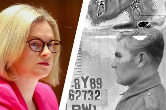 Senator AmandaStokersays the extra money to the National Archives will ensure it can digitise its most at-risk documents.