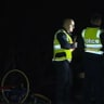 Cyclist dies after being hit by car near Bendigo
