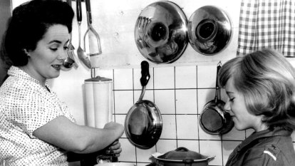 Margaret Fulton taught me how to cook - and clean