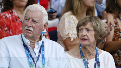 Margaret Court to challenge Lotterywest ban on grant funding