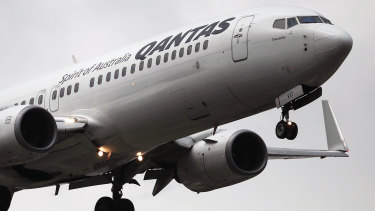 Qantas will decide this year which aircraft will replace its domestic fleet.