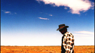 Australia's regional and rural landscape is terrifying readers around the world, a sub-genre warranting its own moniker, Outback noir.