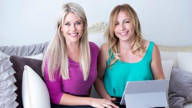 Gemma Lloyd andValeria Ignatievahave renamed DCC Jobs Work180.