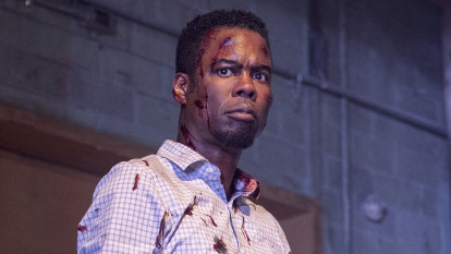 Chris Rock's Saw spin-off is a tortured mess