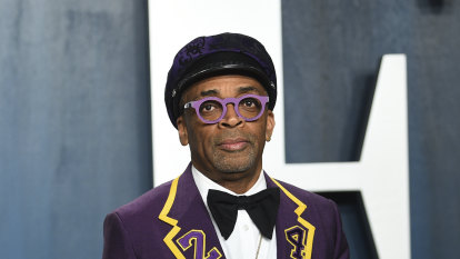 'I got questions': Spike Lee entertains 9/11 conspiracy theories in new doco