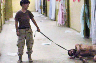 The horrors of Abu Ghraib have not been forgotten in Iraq.