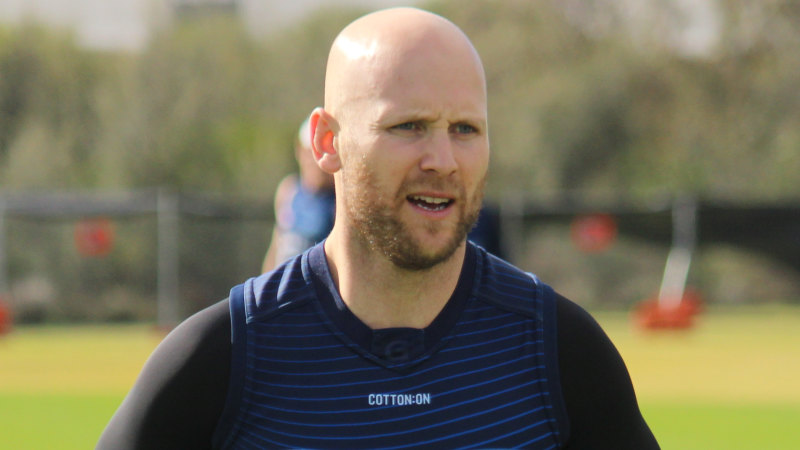 Ablett leaves WA hub and returns home to Victoria – The Age