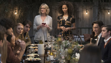 There's a lot going on in The Fosters - and it makes for fine family viewing.