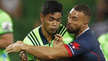 Absent: New Zealand may regret not giving Highlanders five-eighth Josh Ioane a ticket to Japan.