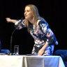 'I have a mezuzah': Election battle heats up in Melbourne's bagel belt