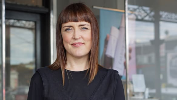 Hairdressers at the frontline of family violence