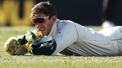 A 'bitter pill to swallow': Paine's gripe with officials after costly penalty