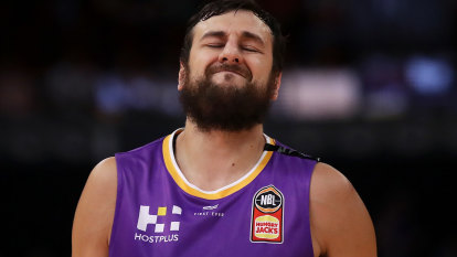 'He's been a game changer for the NBL': Bogut a trailblazer for other NBA exports